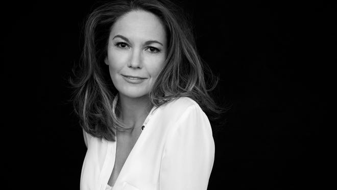 Diane Lane is always looking for the believability factor in her movies.