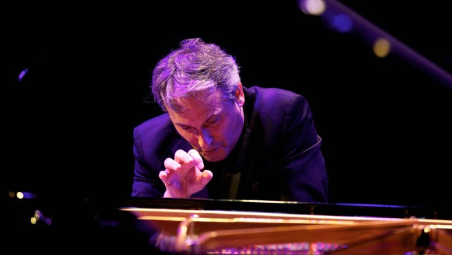 Classical pianist Christopher O'Riley performs Sunday at FlynnSpace.
