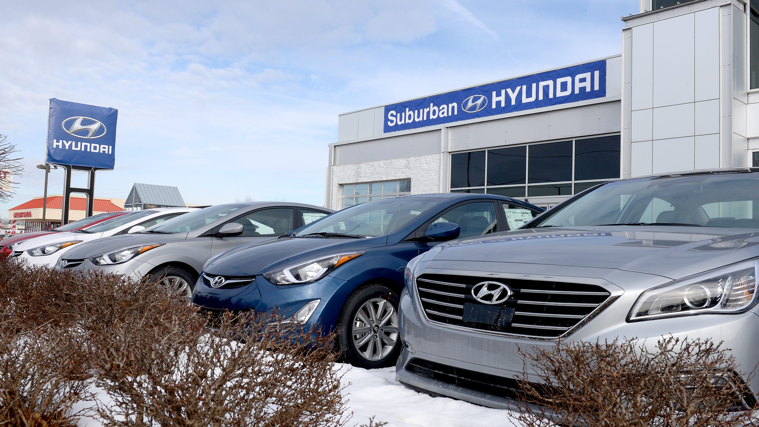 new hyundai dealership opens in lansing new hyundai dealership opens in lansing