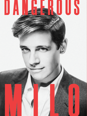 'Dangerous' by Milo Yiannopoulos