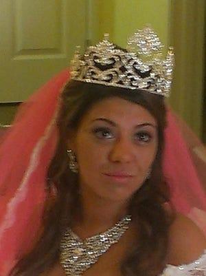 """Tara Harris on """"My Big Fat American Gypsy Wedding"""""""