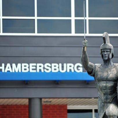 Chambersburg Area Senior High School