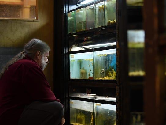 Kazimir's Pet Shop in Hackensack is closing after 68