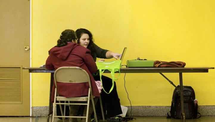 Health insurers eye steep increases as enrollment period nears