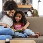 June: Story time events for families
