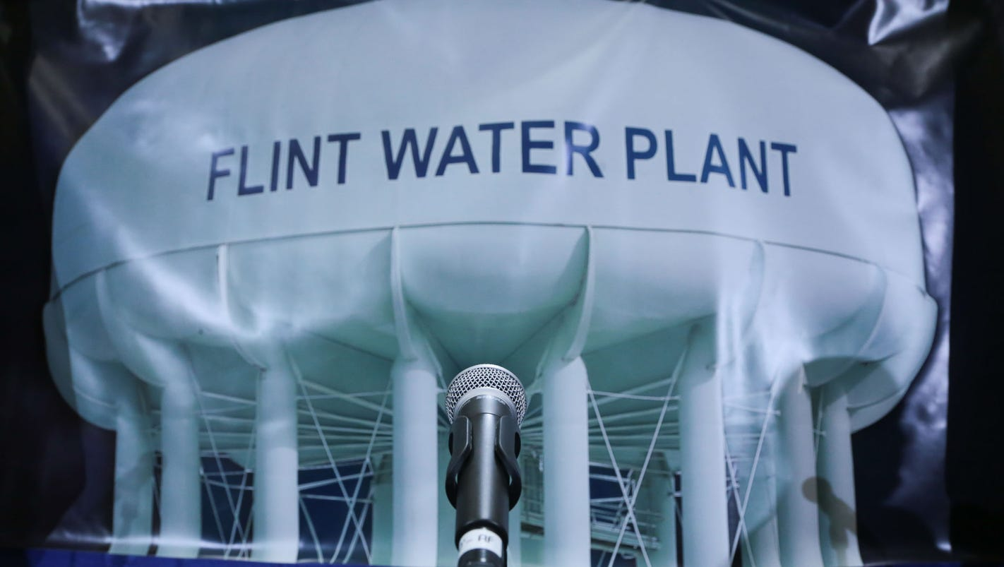Former Flint employee expected to plead to misdemeanor Tuesday in Flint water case