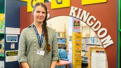 Cumberland County books new library director