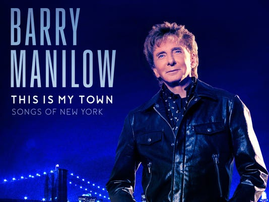 Exclusive Premiere Barry Manilows This Is My Town
