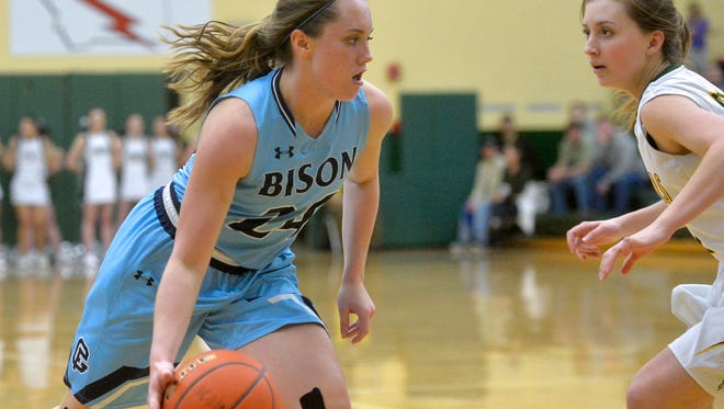 The Great Falls High girls fell to Billings West Friday.