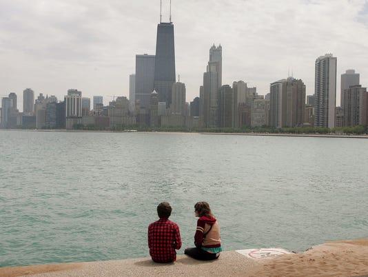 Summer Season Begins On Memorial Day Weekend