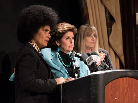 New Cosby accusers