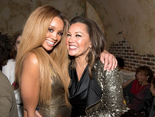 """Lion Babe """"Begin"""" Listening Party"""