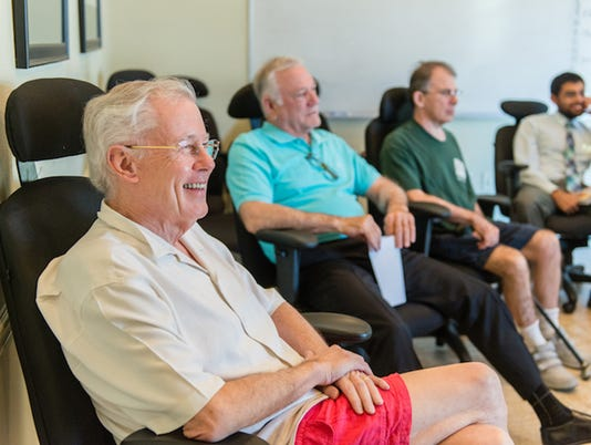 Aging and addicted: The opioid epidemic affects older adults, too