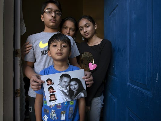 Editorial: Why are we deporting scientists like this chemistry instructor with three kids?