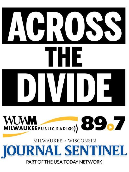 Across the Divide logo