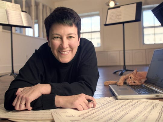"""The Shreveport Symphony Orchestra will perform Concerto for Low Brass by American composer Jennifer Higdon. """"Celebration of Brass"""" will be 7:30 p.m. March 16 at First Baptist Shreveport."""