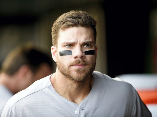 First baseman Chris Davis is headed for a big-money contract this offseason.