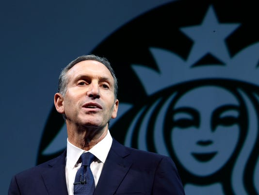 Why the future of Starbucks is in tea