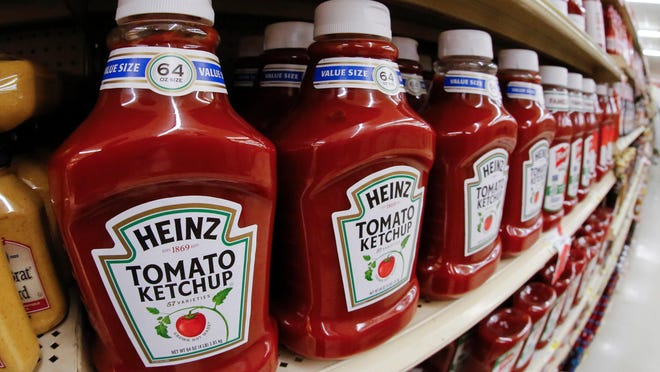 Kraft Heinz — and Big Food more widely — is under pressure like never before as the days of loyalty to the big-name labels are waning.