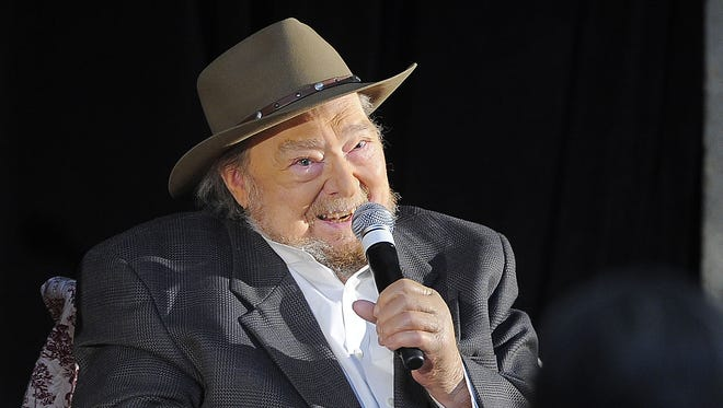 Country Music Hall of Famer Mac Wiseman has spent seven decades involved in nearly every aspect of the music business.