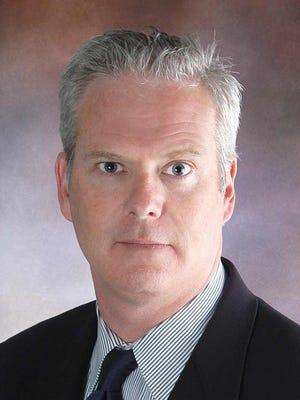 David E. Oppliger