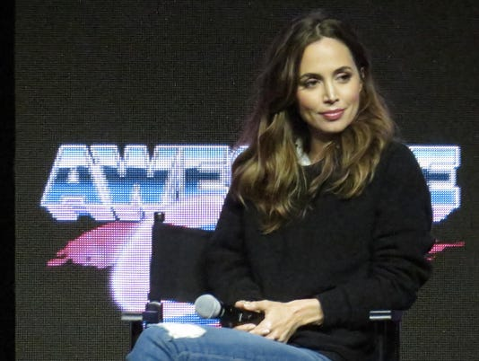 Actress Eliza Dushku was paid $9.5 million by CBS to settle harassment allegations
