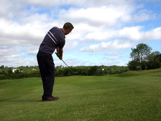 Distance control with wedges can be tricky. Daril Pacinella has the golf tp to help you improve.