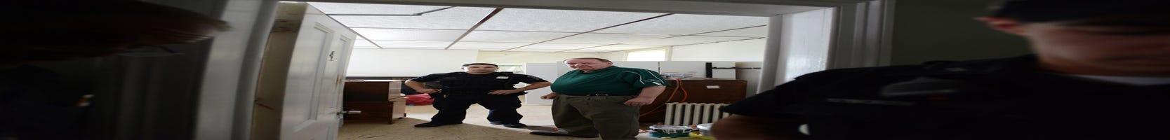 Mayor, senator clash over Dover veteran boarding home