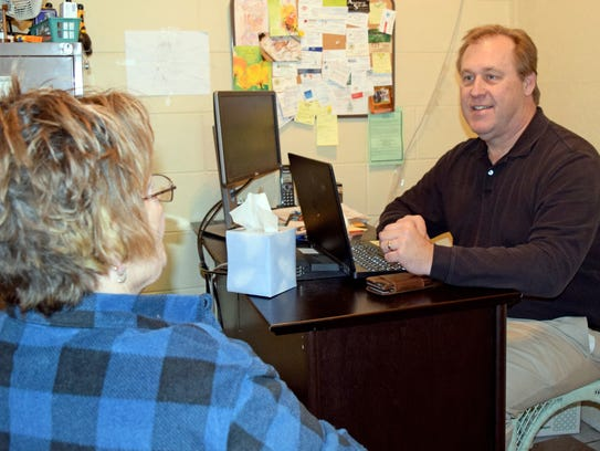 GraceWorks provides financial counseling and legal