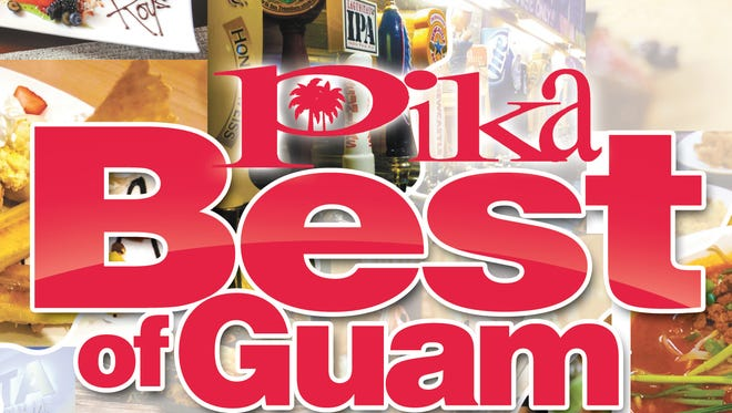 Pika Best of Guam