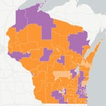 Map: 50 state elections already over