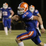 Columbia Academy blasts Cathedral, earns playoff spot