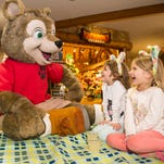 Great Wolf Lodge celebrates Spring-a-Palooza March 9 - April 15