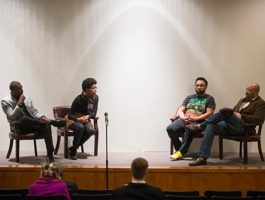 ASU Student Forum