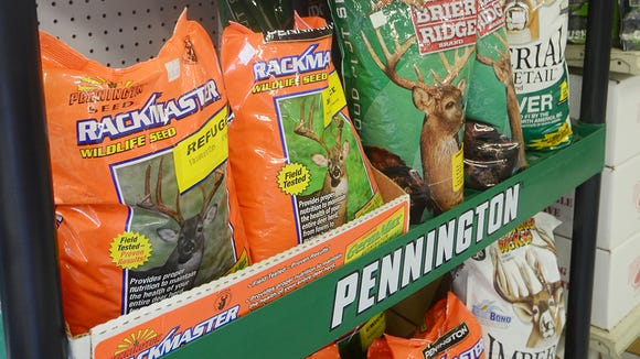 Specialty seed mixesare more expensive than some other food plot choices, but some hunters swear by them.