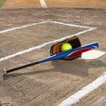 Softball roundup: Della Vecchia dominates in Ketcham win