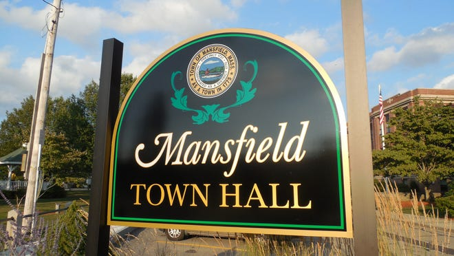 """Mansfield joined more than 70 other towns and cities in the state that are """"red"""" or at higher risk communities for COVID, according to statistics released by the town Board of Health Thursday, Oct. 29."""