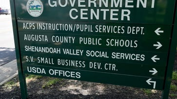 Augusta County gets 5 cent tax increase