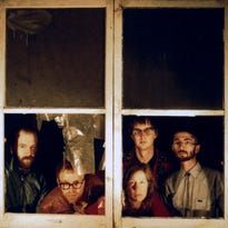 From dark corners: Appleton band Dusk steps into light with long-awaited debut