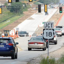 New season of work begins on West Waukesha Bypass project, with one unresolved issue
