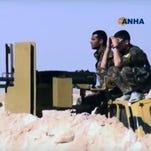 ISIL leaders involved in Paris attack killed in precision strike in Syria