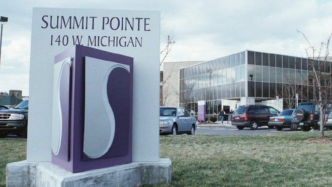 Summit Pointe, 140 W. Michigan Ave., Battle Creek.