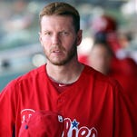 Roy Halladay's wife 'fought hard' against pitcher getting his pilot's license