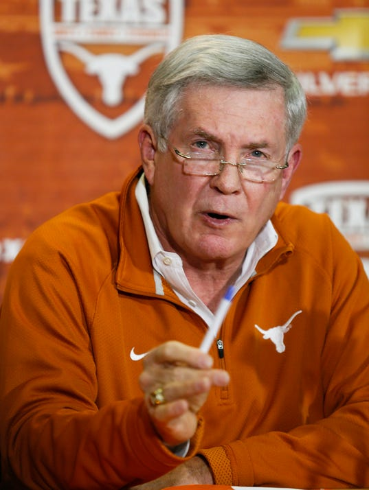 2013-12-15 mack brown press conference