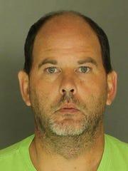 Scott Hoke fatally shot his estranged wife in her Jackson