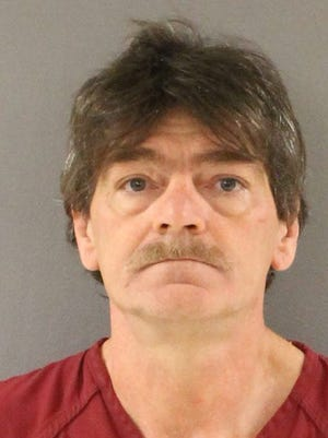 Anthony Ray Weaver, shown in a mugshot, killed himself in the Roger D. Wilson Detention Facility in Knox County in October 2016.