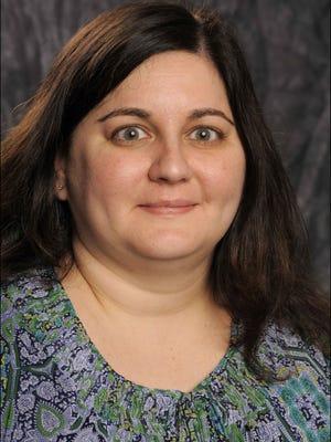 Elizabeth Fuzy is principal of The Bancroft School's early education program.