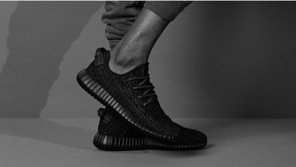 Adidas Yeezy Boost New