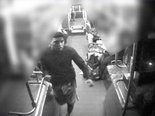 Assault on bus driver