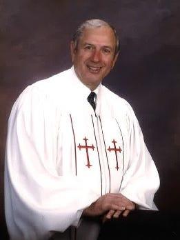 Pastor Larry Zessin